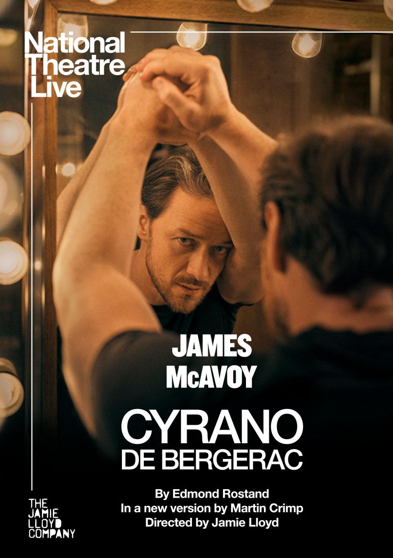 Cyrano z Bergeracu NT Live TITULKY