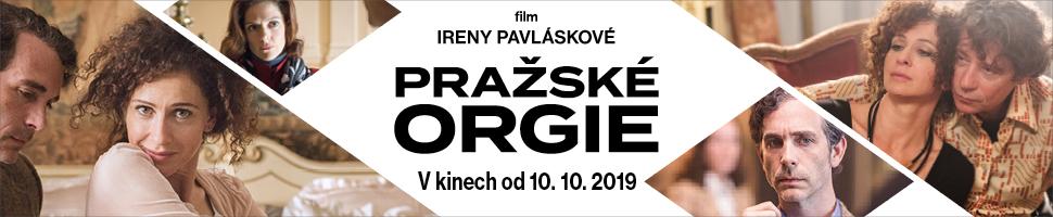 Pražské orgie (9)