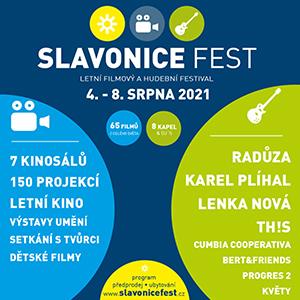 Slavonice2021
